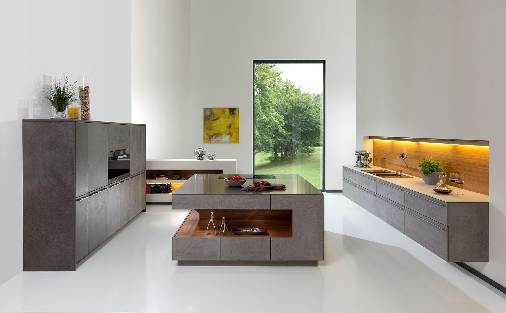 Rempp Küchen - FS-Küchen